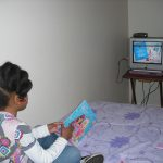 My 6 Yr Old & I Review 'Gigi's Hugest Announcement' DVD