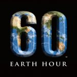 Earth Hour Is Almost Here- March 27th