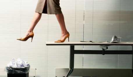Is Your Personal Invading Your Professional?