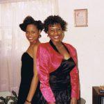 (PICS) My Prom Daze-A Look Back At My Junior & Senior Proms