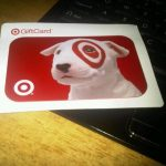 Target Gift Card Giveaway-CLOSED-Winner Chosen