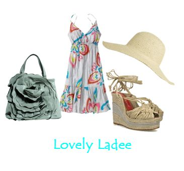 3 Cute & Affordable Sundress Looks For The Summer