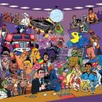 80's Flashback: Jem, Punky Brewster, Michael Jackson, & More