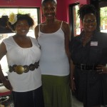 Three Sisters, One Goal: When A Good Thing Comes Together