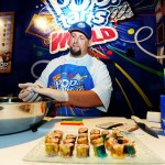 Pop-Tarts Dining Experience Invades Times Square