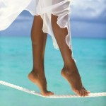 Guest Post–Walking the Tightrope: The Single, Working Mother Balancing Act