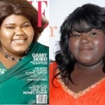 ELLE Magazine & The 'Lightening' of Actress Gabourey Sidibe