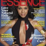 Actress Kerry Washington Goes Natural on November 'Essence' Cover