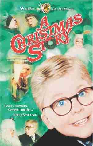 1 a christmas story - Christmas Classic Movies