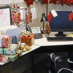 Workplace Conundrums: To Decorate or Not Decorate the Cubicle? That is the Question