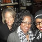 Chicago Sisterhood: Lunch, Tea, & Cupcakes (Photos)