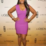 4th Annual ESSENCE Black Women In Hollywood Luncheon (Photos)