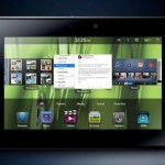 Blackberry's coveted Playbook tablet set for April release