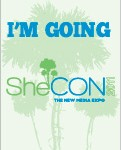 I'm Going to Shecon! Are You?