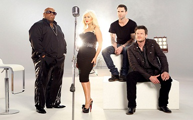NBC's 'The Voice' is Crushing the Competition