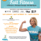 ALIVE &amp; Famous Footwear&#8217;s Women Fall Fitness Event w/ Leisa Zigman