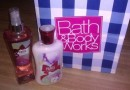 Bath &#038; Body Works &#8216;Paris Amour&#8217; + Buy 3 Get 2 Free Sale