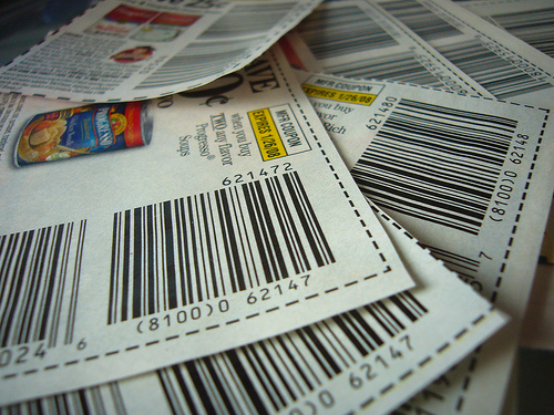 7 Things I Have Learned During My 1st Month of Couponing