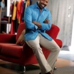 My Interview with Style Expert Lloyd Boston