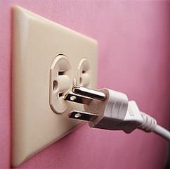 Sometimes You Need to Unplug