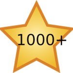 Drumroll Please….My 1000th Blog Post