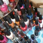 Oh my, it's OPI!