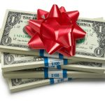 If You Had to Choose: Christmas Cash Bonus or Company Christmas Party?