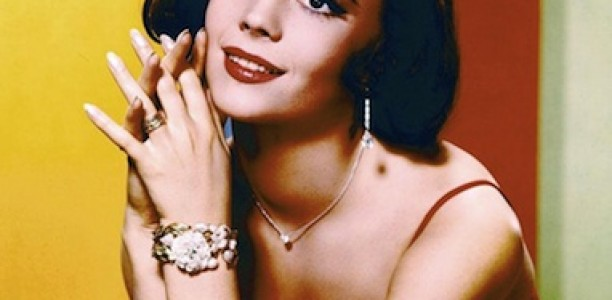 The Cube Style Icon: Natalie Wood