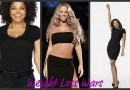 Jennifer, Janet, &#038; Mariah: The Battle of the Weight Loss Commercials