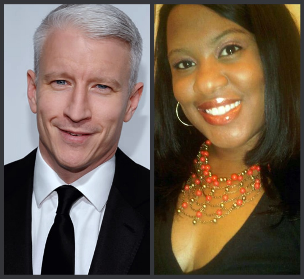 I Was Contacted to Be on Anderson Cooper's Talk Show…