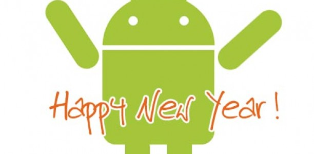 3 Killer Android Apps to Help You Shed Pounds in the New Year