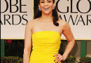5 Most Fab on the 2012 Golden Globe Red Carpet