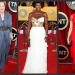 18th Annual Screen Actors Guild Awards Red Carpet Photo Rundown
