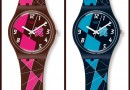 Fashion Fab: Swatch Remixes Watches for 2012 Olympic Games in London