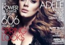 Rolling in the Deep: Adele Graces the Cover of Vogue Magazine