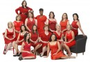 Feb. 3rd is National Wear Red Day For Heart Disease