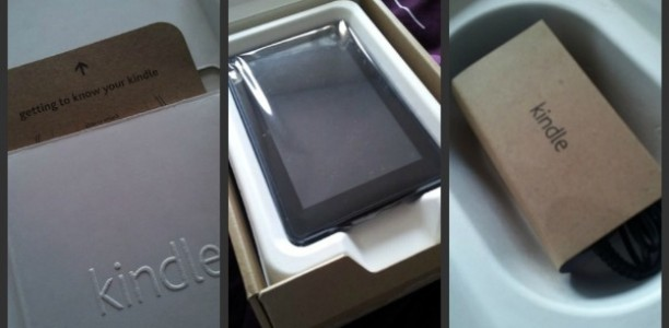 5 Reasons Why the Kindle Fire is a Gem