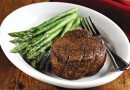 Giveaway: LongHorn Steakhouse Gift Card + Get Fit With Flavorful Under 500