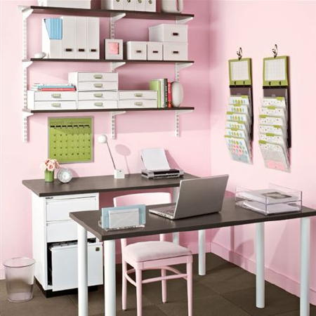 Do you work at home here are 6 cube tips to help you be productive Upscale home office furniture