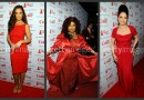 Red Carpet Glam: The Heart Truth's Red Dress 2012 Collection Fashion Show Pics