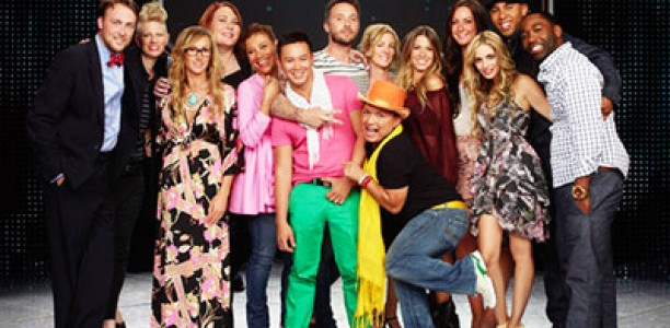 NBC's New Series Fashion Star Promises Immediate Fashion For All