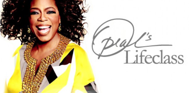 It's Official: I Am Attending Oprah's Lifeclass In St. Louis