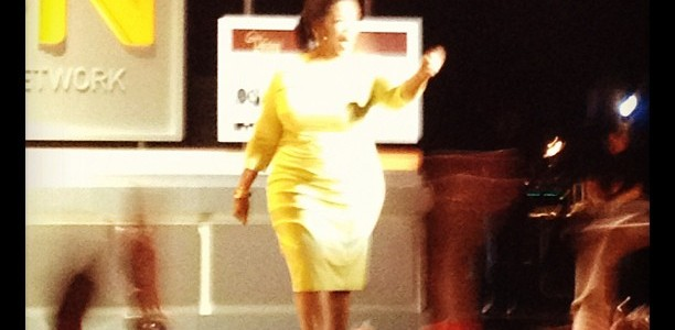 Recap: Oprah&#8217;s Lifeclass Tour Comes to St. Louis with Iyanla Vanzant