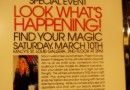 Fashion Fab: Find Your Magic Event with Laura Kathleen at Macy's