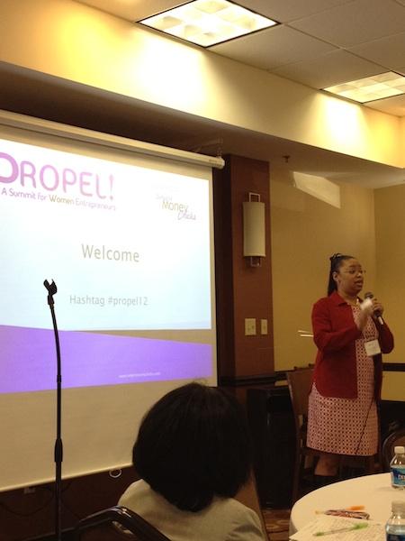 5 Takeaways I Learned at Atlanta's Propel Summit for Women Entrepreneurs