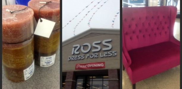 Ross Dress For Less Finally Opens in St. Louis: Review &amp; Pics