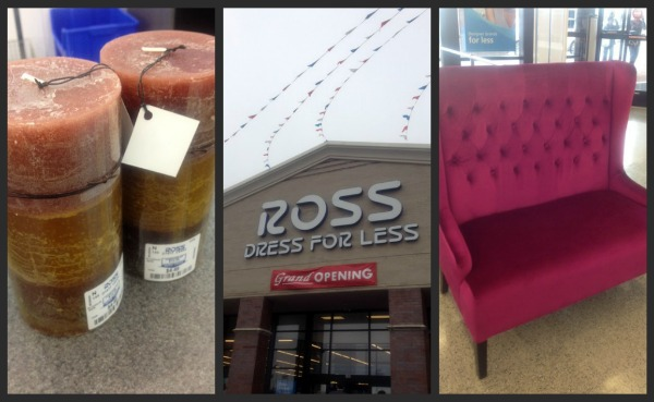 Ross Dress For Less at Bassett Place :: We have a little bit of