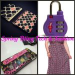 Spring Bling Tech & Fashion: 10 Must Have Fab Items for Spring!
