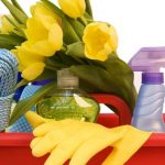 Gift Card Giveaway: Get Your Spring Clean On With Walmart