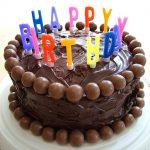 Happy Birthday: Today My Oldest Turns 18!